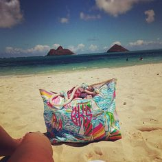 Lani Kai Beach  #lifeinlilly #hawaii #monogram #oahu (at Lanikai Beach)