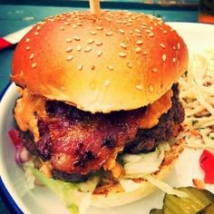 The Hobgoblin | Bristol Food Review | Gloucester Road | BS7 8AS