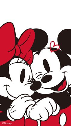 Arte Do Mickey Mouse, Minnie Mouse Drawing, Mickey Mouse And Friends, Disney Mickey Mouse, Mickey Mouse Cartoon, Mickey Mouse Drawings, Mickey Mouse Wallpaper Iphone, Cute Disney Wallpaper, Wallpaper Iphone Cute
