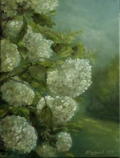 "Saatchi Art Artist Alexander Koltakov; Painting, ""The light of nature - Sold"" #art"