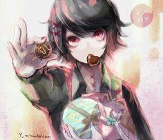 Suzuya's The Type Of Boyfriend © - #27 - Wattpad