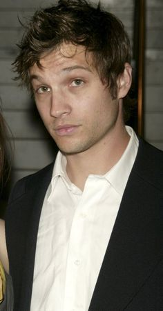 logan marshall green, what is he even on, b/c i've never heard of him. O_o confused