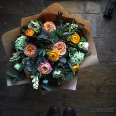 ♦Beautiful Bouquets♦