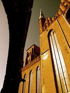 Gdansk Poland, Photo by Marek Kryda