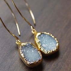 @Jordan Bromley Trotter these would match the necklace i got you perfect!