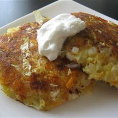 """Scotish Bubbles and Squeak Patties by sanzoe 