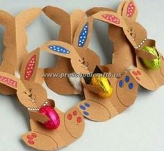 easter bunny gift ideas for kids