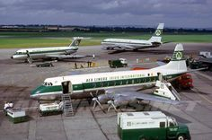 Embedded image permalink Dublin Airport, Dublin City, Dublin Map, Boeing 720, International Airlines, Passenger Aircraft, Aviation Industry, Viscount, Air Space