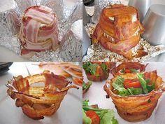 DO WANT #bacon