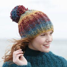 34 mejores imágenes de gorros de lana mujer  970dfce7fe33