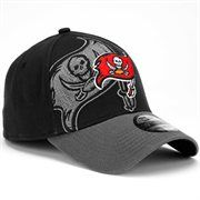 Tampa Bay Buccaneers Hats - Buccaneers New Era Hat 5709f0b9685