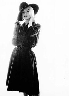 Marilyn Monroe 1962 photographed by Bert Stern