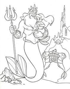 Cute Mermaid Coloring Pages . 26 Lovely Cute Mermaid Coloring Pages . Luxury Printable Cute Coloring Pages Ariel Coloring Pages, Disney Princess Coloring Pages, Disney Princess Colors, Disney Colors, Cartoon Coloring Pages, Colouring Pages, Printable Coloring Pages, Coloring Pages For Kids, Coloring Books
