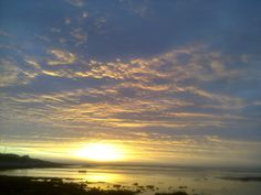 Kommetjie sunset
