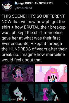 Adventure Time Cartoon, Adventure Time Art, Marceline And Princess Bubblegum, Growing Old Together, Imagenes My Little Pony, Cartoon Crossovers, Cartoon Shows, Make Me Happy, Steven Universe
