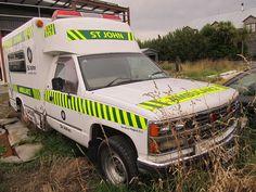 1990 Chevrolet Sierra 5.7 Petrol Ambulance Emergency Vehicles, Recreational Vehicles, Planes, Chevrolet, Trucks, Australia, Movie, Poster, Vintage