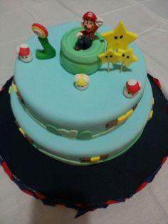 Mario Bros!!!!