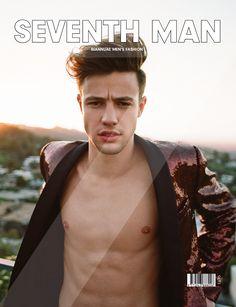 Seventh Man Issue 13