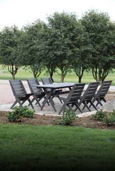 Outdoor Furniture, Outdoor Decor, Bench, Park, Retro, Home Decor, Garden Furniture Outlet, Parks, Interior Design
