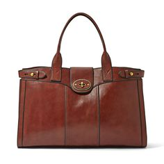 c1f5bdd12 Fossil Vintage Re-Issue Weekender This WILL be my next handbag purchase :))  -HW