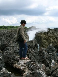 Water Blow Nusa Dua, Bali