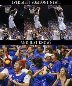 a218ef66b834 Ben McLemore - KU Basketball Kansas Jayhawks Basketball