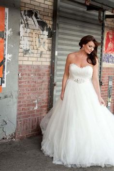 196 Best Plus Size Wedding Inspiration images | Plus size ...