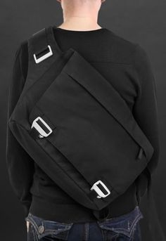 messanger bag from bluelounge