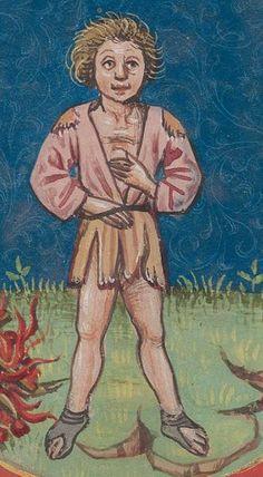 Codex Schürstab Nürnberg · um 1472 Ms. C 54  Folio 7r