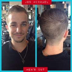 #PaulMitchell #Hair #Cosmetology #JonMichael