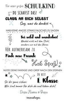 Sprüche und Zitate über Familie, Kinder und das Leben Schoolchild saying Milestone Poster Related Post Quotes from Nelson Mandela for Kids to Learn about. 100 Paper Plate Crafts for Kids First Day Of School, I School, Kindergarten Portfolio, Starting School, Maila, School Motivation, Quotes Motivation, Elementary Education, Primary Education