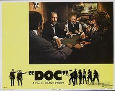 'Doc' lobby card