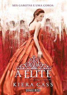 Quero ler A elite - vol 2