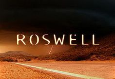 The first season is where it is at!! Roswell!! ... after that I start to re-write it in my head... it's a CRAZY thing I do... ;D