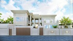 Big Mansions, Bungalow Floor Plans, Ecology Design, Bedroom Bed Design, Bespoke Design, Modern House Design, Luxury Living, Exterior Design, Living Room Designs