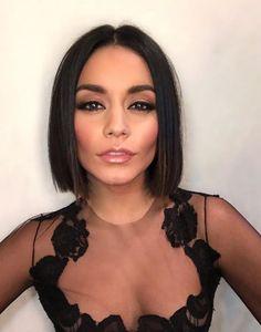♥️ Pinterest: DEBORAHPRAHA ♥️ Vanessa hudgens makeup