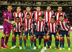 """27.3 mil Me gusta, 99 comentarios - Chivas (@chivas) en Instagram: """"¡Ayer no sólo ganó Chivas, ayer ganó México! #PuroMexicano #UnidosSomosCA3RONES #SomosChivas…"""""""