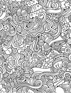 10 Free Printable Holiday Adult Coloring Pages Davlin Publishing Adultcoloring