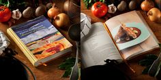 Memories of Gascony a book written by Chef Pierre Koffmann
