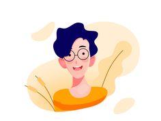 flat design a pregnancy test positive - Pregnancy Illustration Design Plat, Illustration Plate, People Illustration, Portrait Illustration, Character Illustration, Graphic Illustration, Illustration Styles, Café Design, Icon Design