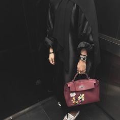 Iranian Women Fashion, Arab Fashion, Muslim Fashion, Muslim Girls, Muslim Women, Modern Hijab Fashion, Modest Fashion, Hijab Style Dress, Modele Hijab