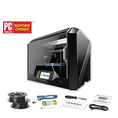 X-Pro,WiFi Function,Breakpoint Printing,Dual Extruder,High Precision Printing ​ QIDI TECHNOLOGY 3D PRINTER Newest Model