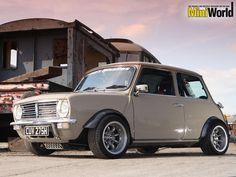 Mini Stance - Page 7 - Styling Mini Cooper S, Mini Cooper Classic, Mini Cooper Clubman, Classic Mini, Classic Cars, Austin Mini, Minis, Mini Morris, Mini One