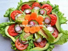 Dieta Rina Meniu Vitamine Ziua 4 - Pranz Rina Diet, Dalida, Avocado Toast, Cobb Salad, Low Carb, Vegetarian, Yummy Food, Healthy Recipes, Healthy Food