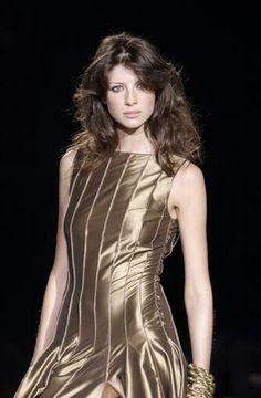 Caitriona Balfe for Maska 2003