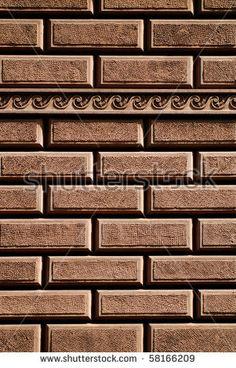 Brick abode nail buds