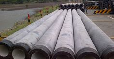 pondasi-tiang-pancang-pracetak-precast-megacon-beton-com-11 Concrete, Wood, Kite, Woodwind Instrument, Timber Wood, Trees