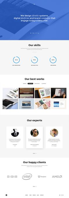 download free html5 template