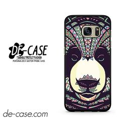 Panda Aztec DEAL-8382 Samsung Phonecase Cover For Samsung Galaxy S7 / S7 Edge