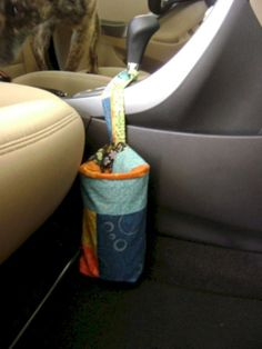 33 Best Diy Car Trash Bags Images Organizers Sewing Projects